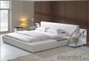cheap PU bed