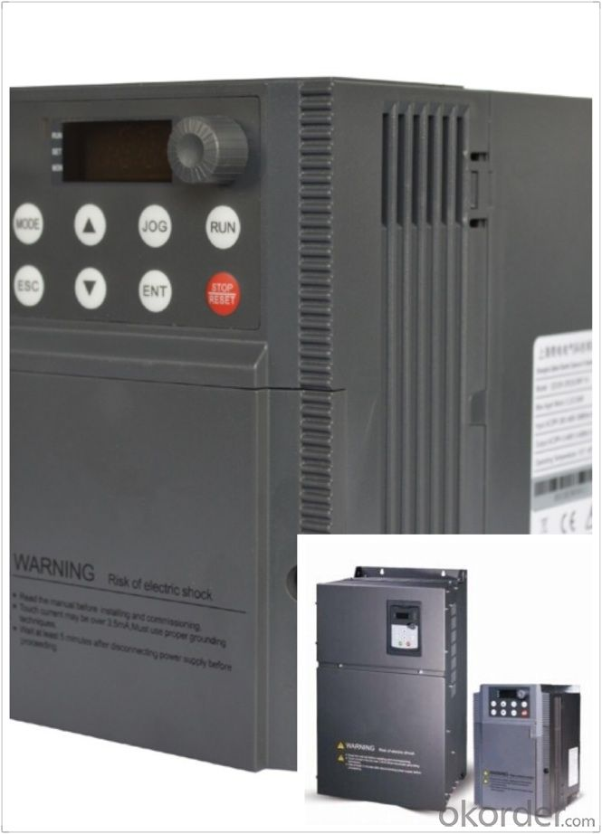 Frequency Inverter Single-phase 200V class 11KW