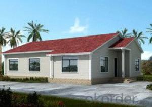 Delin Prefabricated House G+0 Villa 163.12 Sqm-08