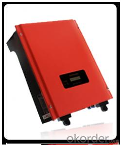 Solar Inverters Sunteams 1500 to 3000 US ETL from China