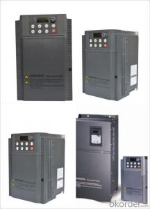 Frequency Inverter Single-phase 200V class 0.37KW