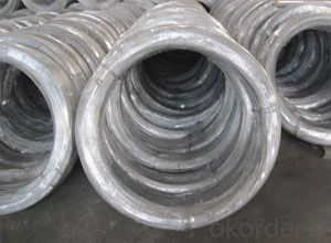 Hot Dip Galvanized Wire Use Cheapest from Big 5 Fair CNBM Wires