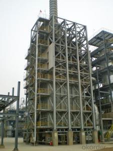 Heaters-Steam Superheater