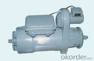 YTLEJ(IPW23)Torque Three一Phase Asynchronous Motor for Tower Crane Amplitude Mechanism