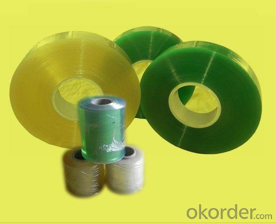 PVC wrap Film,stretch film