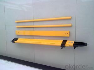 FRP FRP PULTRUTION PROFILE-Handrail