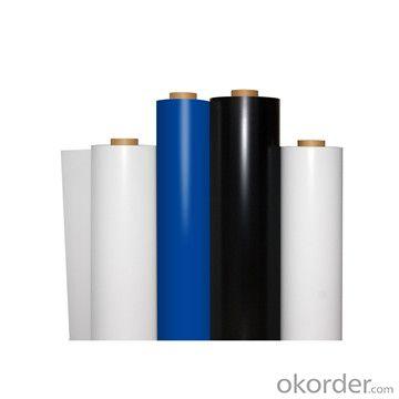 PPE solar backsheet