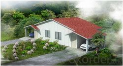 Delin Prefabricated House G+0 Duplex Villa 88.87 Sqm(garage not involved)-19