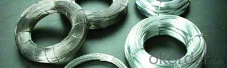 BRIGHT ANNEALED WIRE