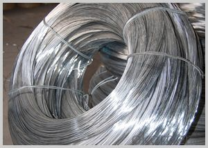 Electro Galvanized 0.3MM Wire with Low Carbon and High Carbon