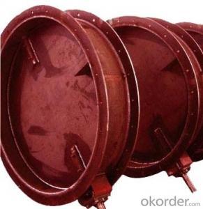 Furnace Fittings -Air Damper