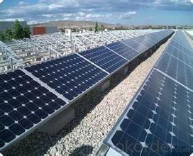 FS Solar Mounting System