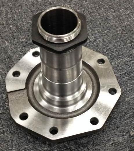 Toyota Land Cruiser Wheel Hub, Spindle Sub. OE no.: 43401-60080, 43401-60090