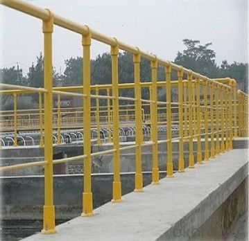 FRP Pultrusion Profile Cable Tray with High Quality