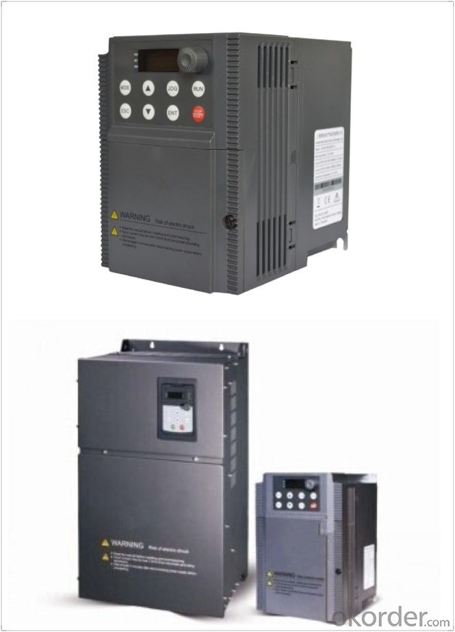 Frequency Inverter Single-phase 200V class 15KW