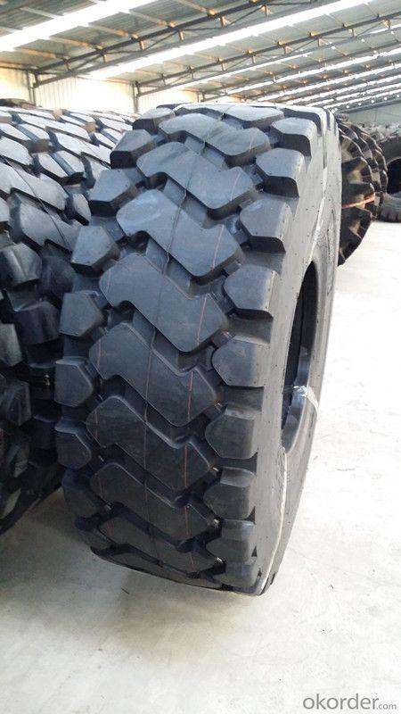 OTR Tyre 26.5X25 29.5-25 New L-3/E-3 Loader Master