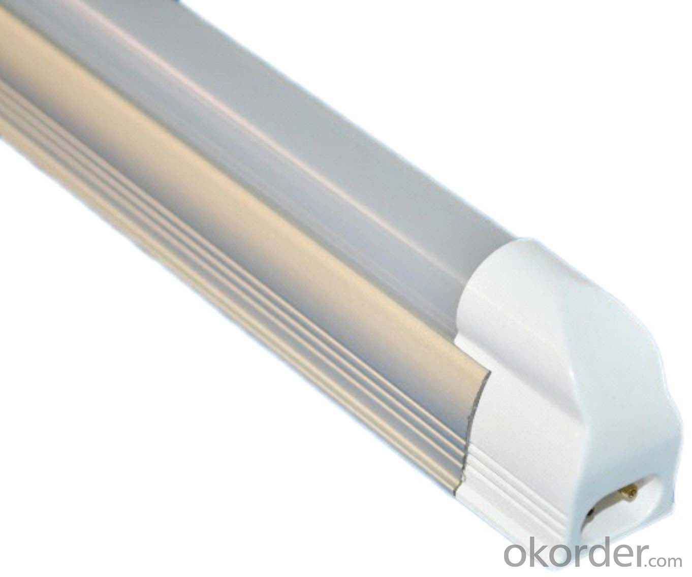 LED Tube 18W, SMD2835 ,120 PCS TAIWAN CHIPS,6000K-6500K MILKY COVER,4 feet LED T8 Tube With FA8 base ,G13 With 2-5 Years Warra