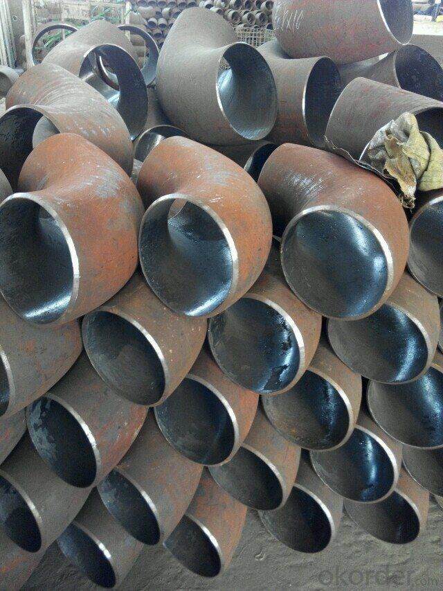 CARBON STEEL  FITTINGS BENDS