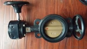 Concentric Butterfly Valve API609