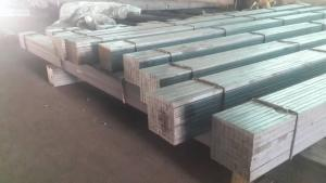 Hot Rolled  Carbon Steel Square Bar with Many Sizes