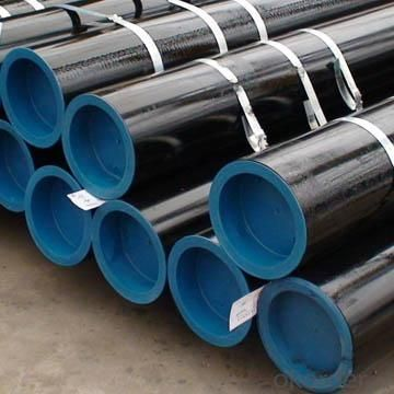 ASTM A 106 Seamless Steel Pipe/Seamless Pipe/API Seamless Pipe