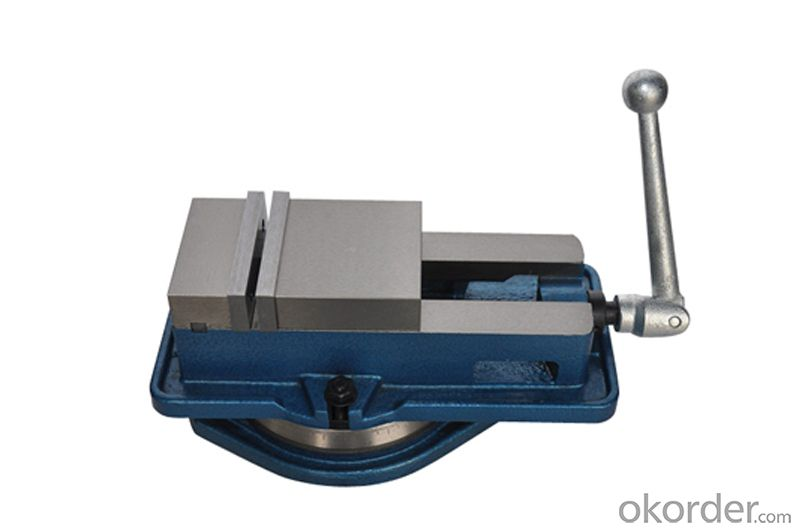 QM16125 ACCU-LOCK MACHINE VICE