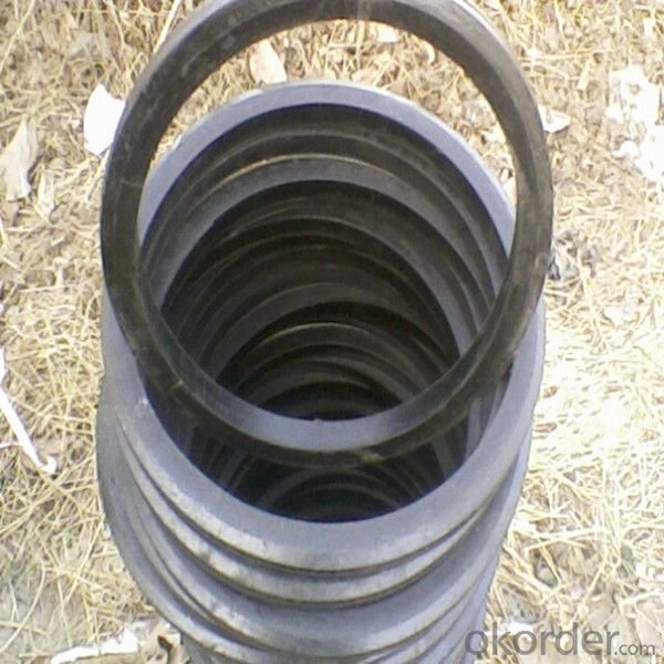 DN125 Concrete Pump Rubber Seal Ring