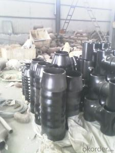 CARBON STEEL PIPE FITTINGS REDUCER