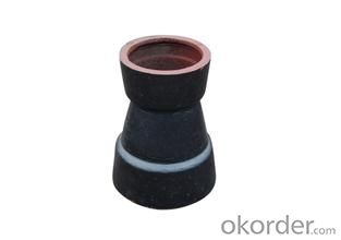 DUCTILE IRON PIPE FITTINGS K12