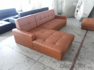 Sofa furniture factory , small size simple design sofa 611