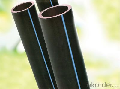 HDPE PIPE FOR PORTABLE WATER