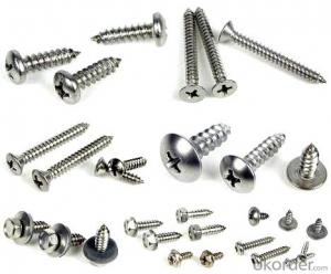 Good quality bolts made in China