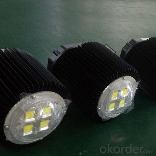 Led Bay Light Industrial 200W New Type  Series