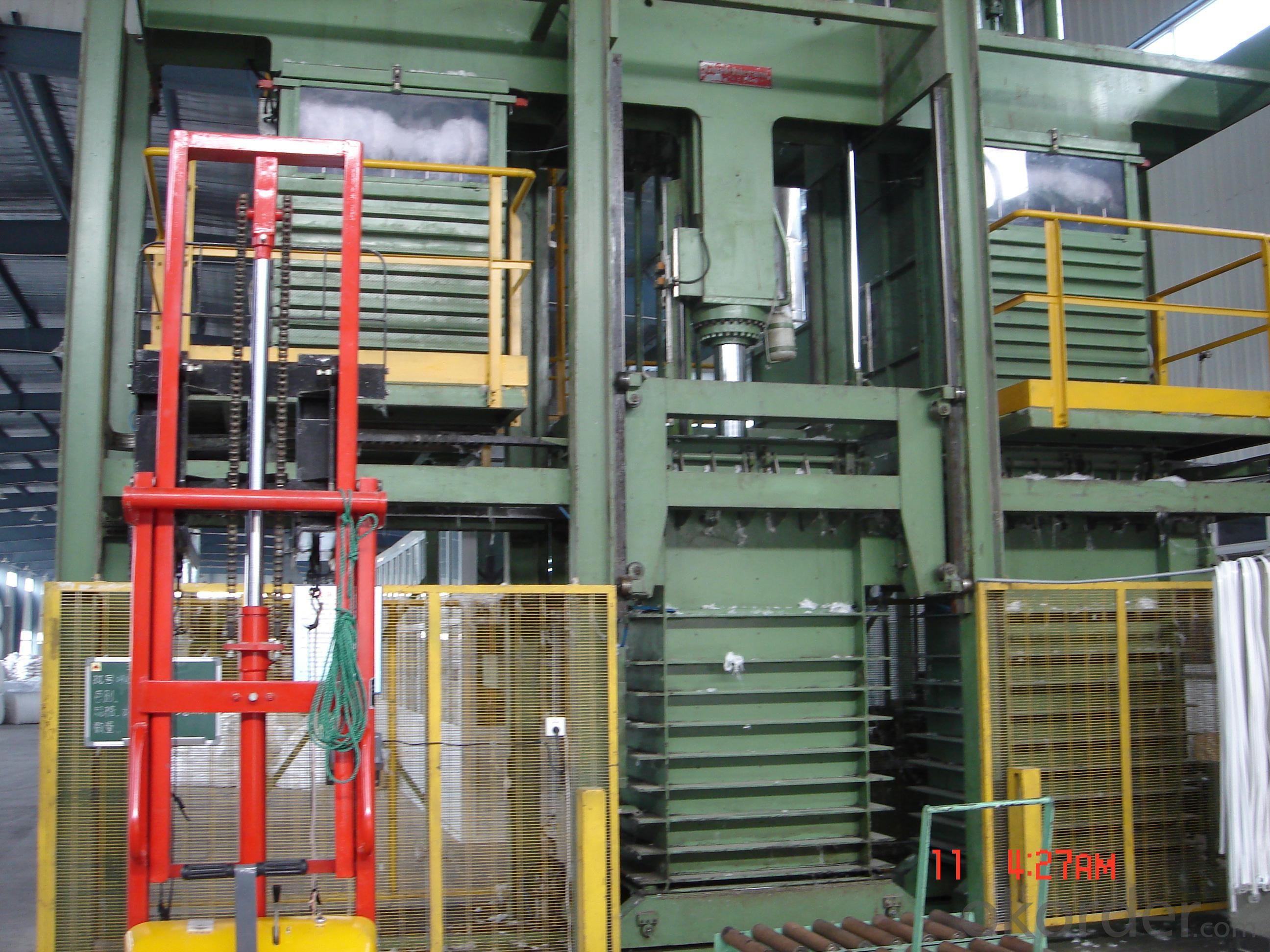 PP Staple fiber for Hygienic Product Material