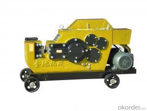 GQ50 Rebar Cutting Machine