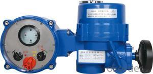 LQ1Electric Actuator For Valves