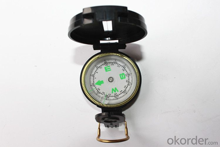 Military or Army Compass DC45A