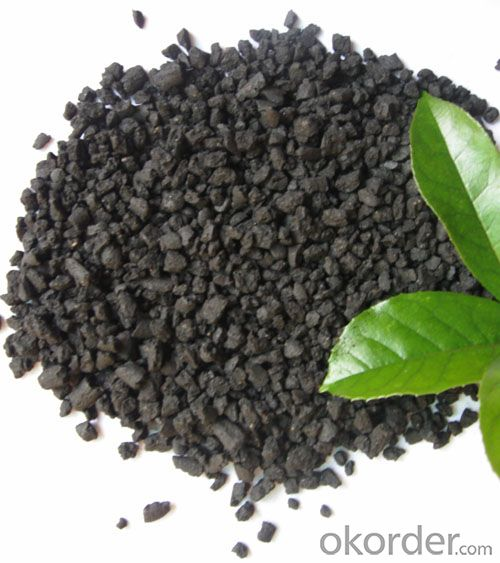 Horticulture Humic Acid