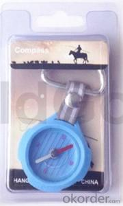 Carabinner Magnetic Compass IS30