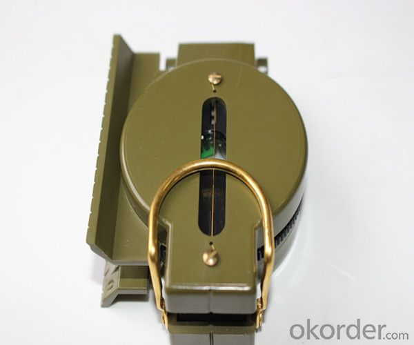 Metal Military or Army Compass DC45-2C