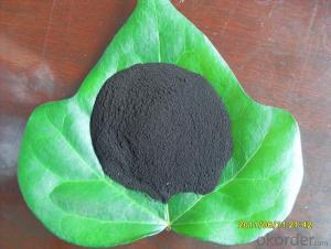 Water Soluble Humic Acid Potassium Humate