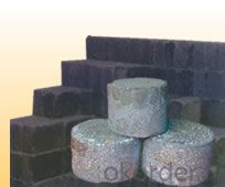 Silicon Carbide Briquette