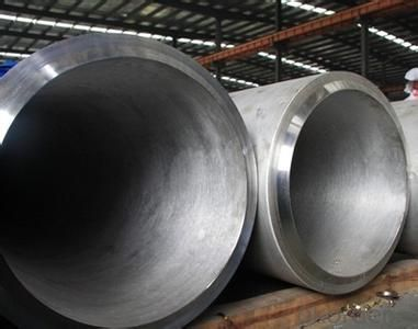 API 5L Thick Wall Seamless Stainless Steel Tube