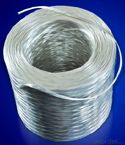 AR fiberglass spray roving ZrO2 14.5% for concrete