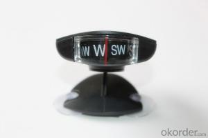 Portable Compass for Vehicles LC35
