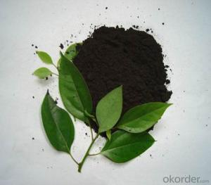 High Quality Humic Acid With 85% Organic Matter