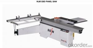 MJ6132C Precision Panel Saw
