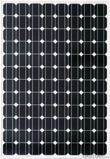 Monocrystalline Solar Module 270W