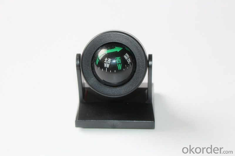 Mini-Compass for Vehicles LC287-2
