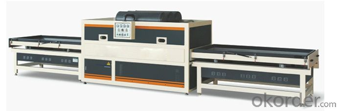 High Precision Panel Saw Table Saw